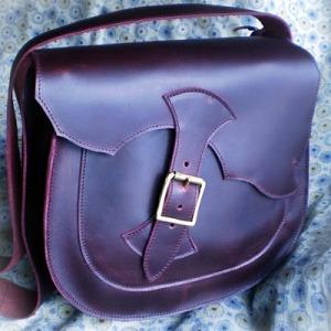 Large gypsy bag